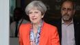 British PM braces for 'tough' Brexit negotiations