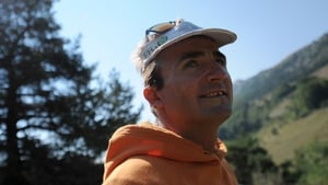 Ueli Steck pictured in 2015 in southeastern France