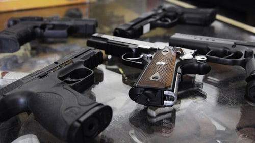 RIF dealers say making guns less realistic would damage business