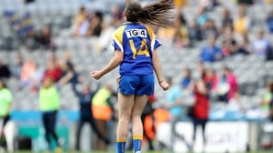 Longford were the winners in the Division 4 final over Wicklow