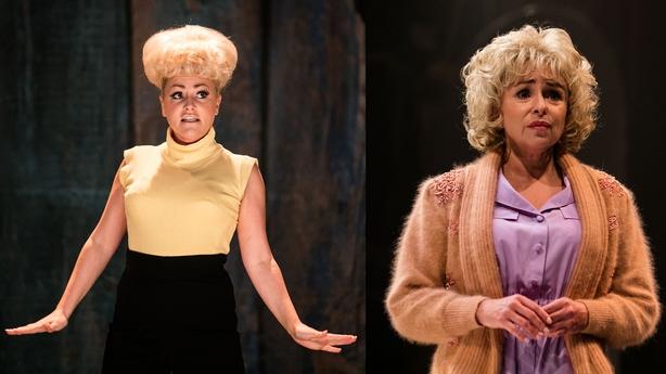 Barbara Windsor says biopic star 'more me than me'