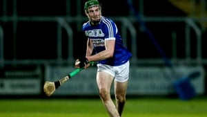 Patrick Purcell hit 3-06 from midfield for Laois in their win over Meath