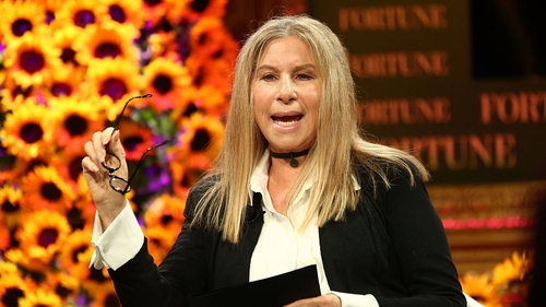 Barbra Streisand claims sexism lost her Oscar nominations