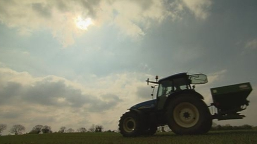 Farmers and construction workers are being urged to be extra vigilant during the summer months