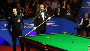 Mark Selby has now won three world titles