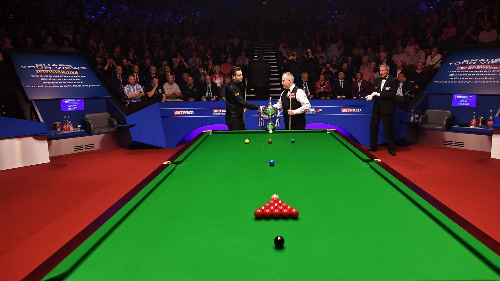 Calendrier Snooker 2021 2022 2020/2021 Snooker Season | RTÉ Sport