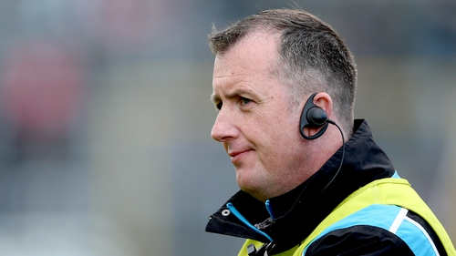 Niall Carew will succeed Turlough O'Brien as Carlow manager