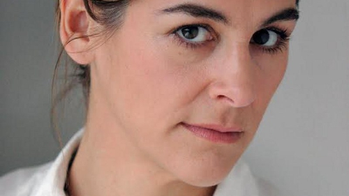 Molly McCloskey: her new novel will be on end-of-year lists