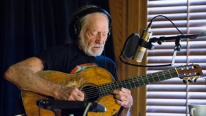 Willie Nelson back on stage after illness