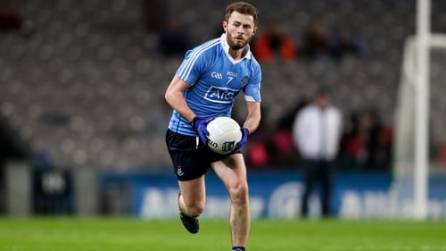 McCaffrey has only just returned to the gym for light work after undergoing knee surgery in October