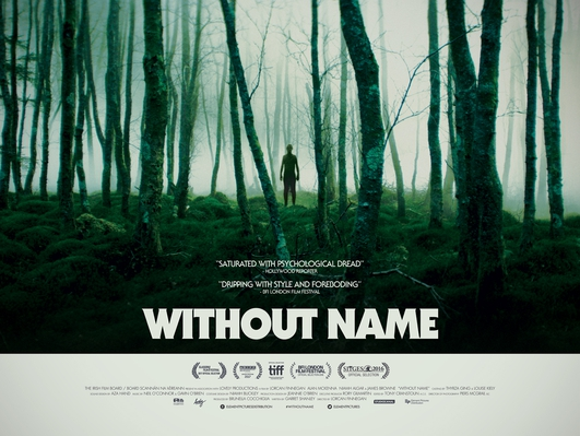 """Without Name"", a film by Lorcan Finnegan"