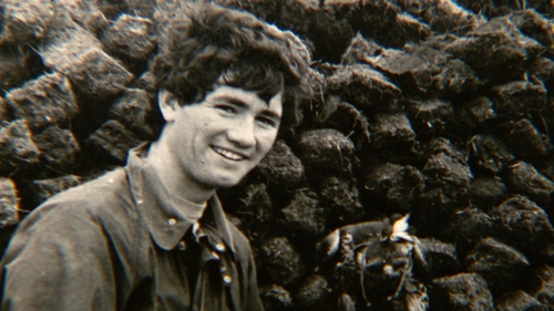 Captain Robert Nairac was abducted in south Armagh in May 1977