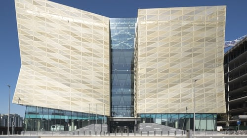 The Central Bank has responsibility for monitoring and enforcing the compliance of life insurers based in Ireland