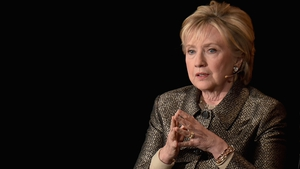 Hillary Clinton said hoaxes and false news stories on Facebook contributed to her loss in the US Presidential Election