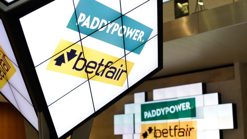 Paddy Power buys United States sports company for up to $48m