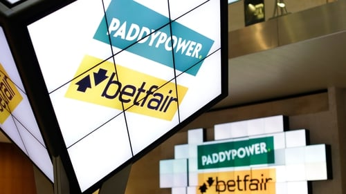 Paddy Power Betfair enters fantasy land on back of United States sports acquisition
