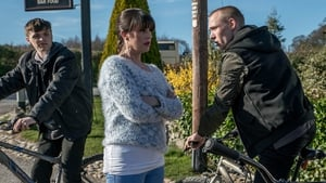 Josh and Jamie threaten the villagers this week on Emmerdale