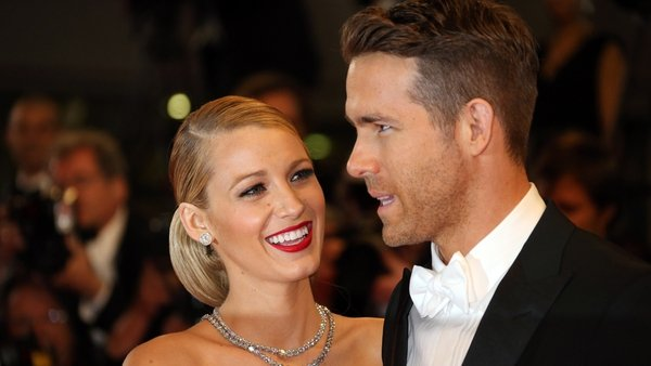 Blake Lively and Ryan Reynolds are relationship goals.