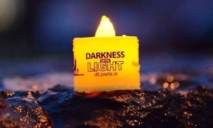 The annual Darkness into Light walk will take place on Saturday, 11th of May, 2019.