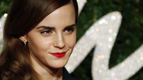 Emma Watson will soon be thirty, flirty and thriving.