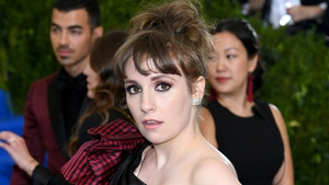 Lena Dunham fell ill while attending Monday's Met Gala