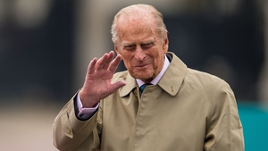 Prince Philip died aged 99 in Windsor on Friday morning