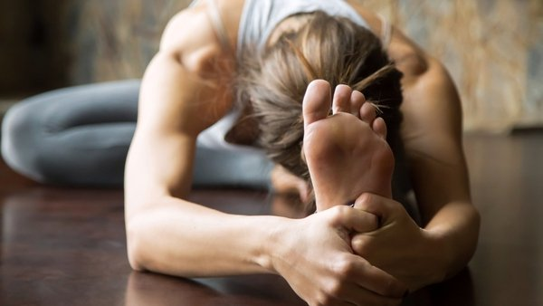 Do you feel a lack of emotional stability, contentment, inner peace? Try these 5 yoga poses to find your inner balance again...