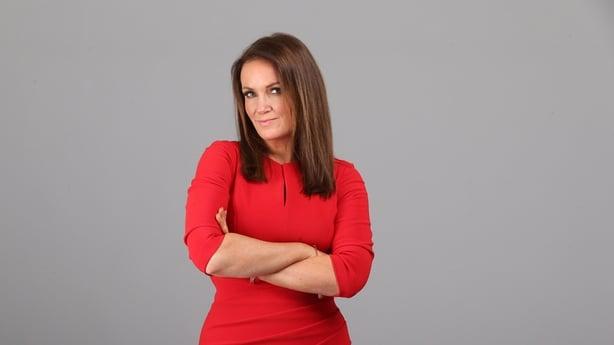 Dr. Ciara Kelly