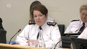 The Garda Commissioner was originally planned to appear before the PAC again in July