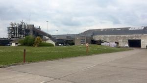 Bord na Móna briquette plant at Littleton closed last May