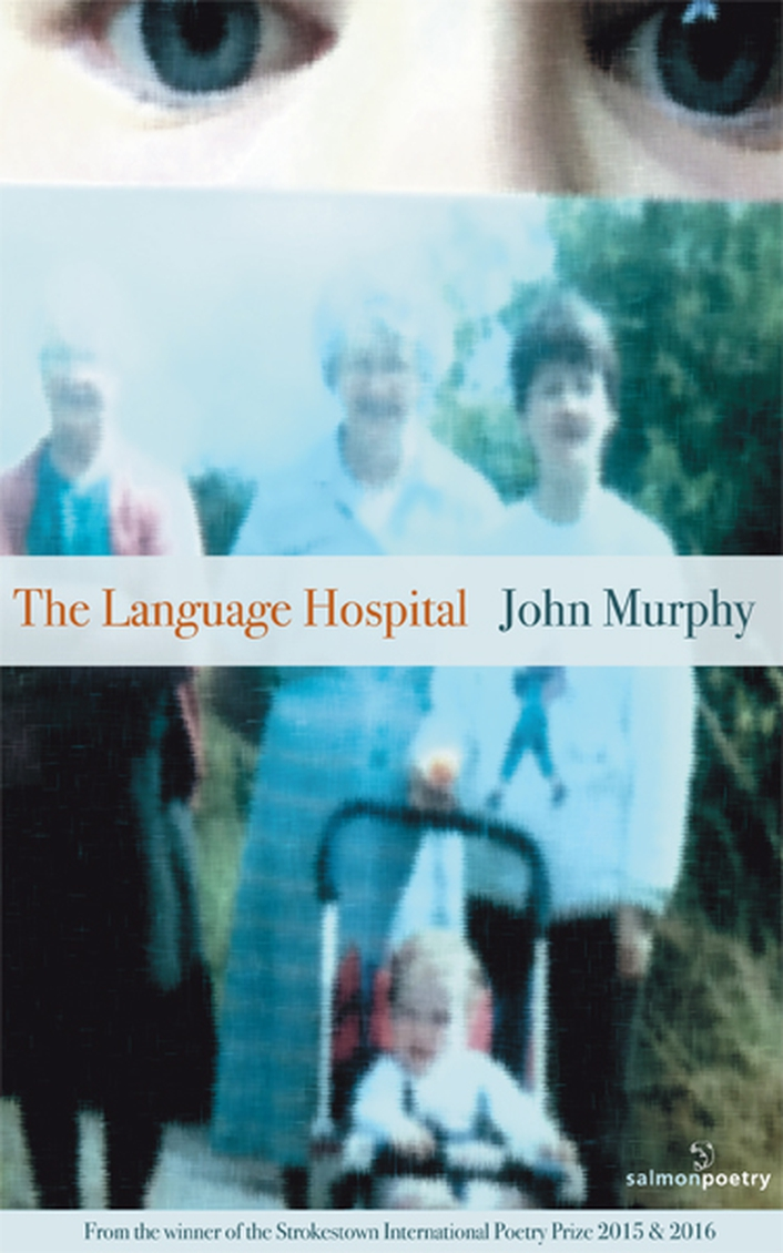"""The Language Hospital"" by John Murphy"