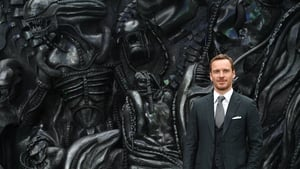 "Michael Fassbender - ""There is something very beautiful about the designs, something primal, repulsive and even sexual"""