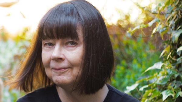 Arja Kajermo, author of The Iron Age