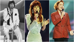 Irish Eurovision winners and their iconic fashion choices