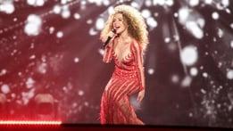 Georgia: Eurovision Song Contest 2017