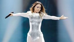 Albania: Eurovision Song Contest 2017