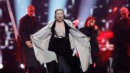 Azerbaijan: Eurovision Song Contest 2017