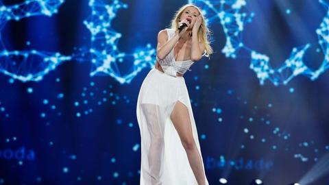 Poland: Eurovision Song Contest 2017