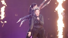 Armenia: Eurovision Song Contest 2017