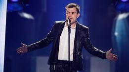 Slovenia: Eurovision Song Contest 2017