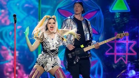 Latvia: Eurovision Song Contest 2017