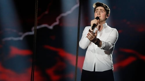 Brendan Murray missed out on a place in Saturday's Grand Final