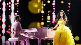 Switzerland: Eurovision Song Contest 2017