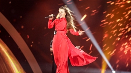 Lithuania: Eurovision Song Contest 2017