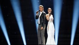 Estonia: Eurovision Song Contest 2017
