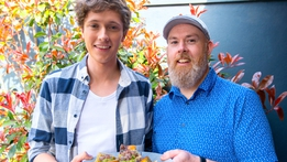Chef Adrian Eats Ireland: Tapas