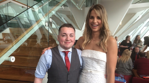 Eurovision, Vogue Williams and more on RTÉ Player