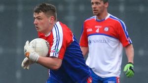Former Sligo goalkeeper Vinny Cadden will face his native county at Gaelic Park