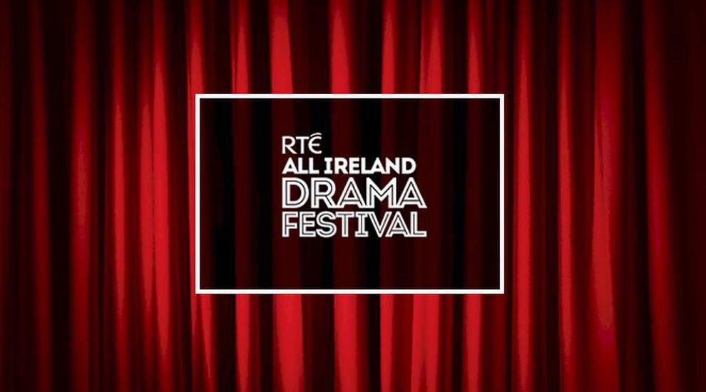 RTÉ All Ireland Drama Festival 2019