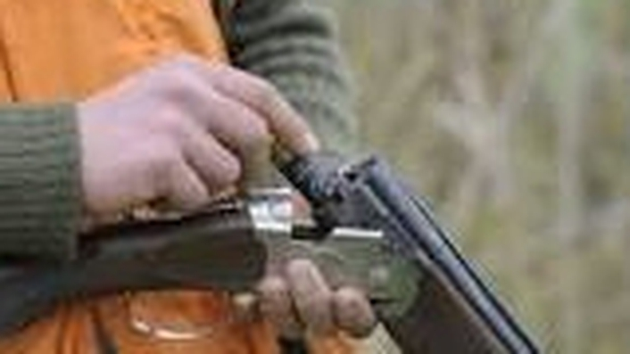 Proposal of shooting at night ban